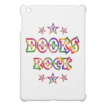 Stars Books Rock iPad Mini Cases