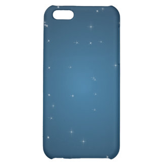 STARS by SHARON SHARPE iPhone 5C Cases