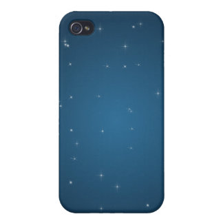 STARS by SHARON SHARPE iPhone 4 Case