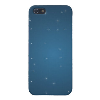 STARS by SHARON SHARPE iPhone SE/5/5s Cover