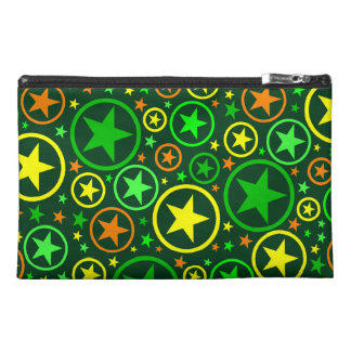 STARS & CIRCLES accessory bag