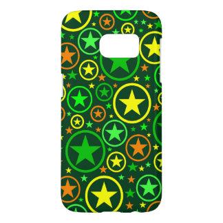 STARS & CIRCLES phone cases