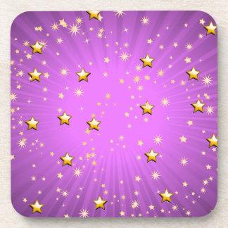 Stars Coaster