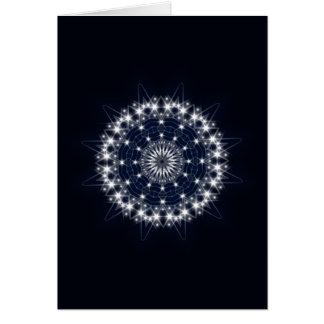Stars Companion Card