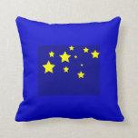 Stars Cushion Pillows