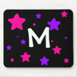 Stars(Customizable) Mouse Pads