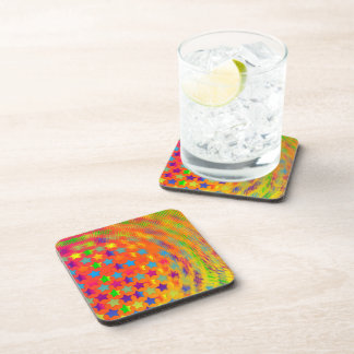 Stars Exploded DRINK COASTERS