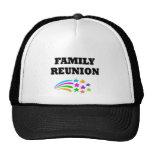 Stars Family Reunion Trucker Hat