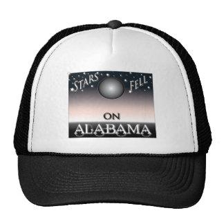 Stars Fell On Alabama Trucker Hat