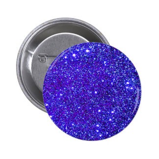 Stars Glitter Sparkle Universe Infinite Sparkly Buttons