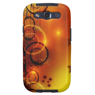 Stars Golden Party Destiny Celebration Galaxy SIII Cover