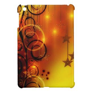 Stars Golden Party Destiny Celebration Case For The iPad Mini