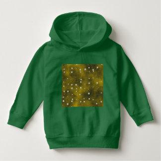 stars golden t shirt