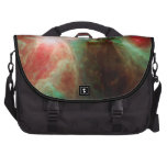 Stars in Orion Nebula Space Laptop Commuter Bag