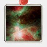 Stars in Orion Nebula Space Ornaments
