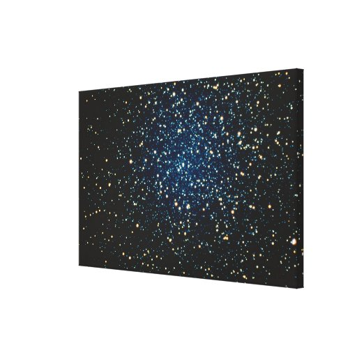 Stars in Space 2 Canvas Print