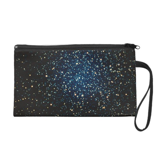 Stars in Space 2 Wristlet Purse