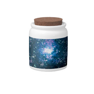 Stars in Space Candy Dish