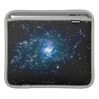 Stars in Space Sleeve For iPads