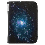 Stars in Space Kindle Keyboard Covers