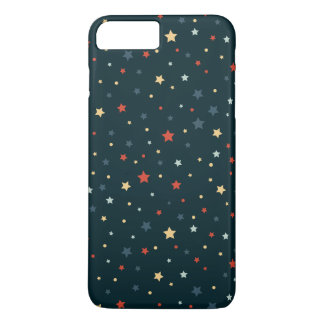 Stars in Space Personalized iPhone 7 Plus Case