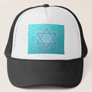 Stars in the stars. trucker hat