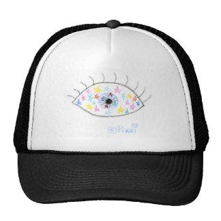 Stars in Their Eyes Trucker Hats