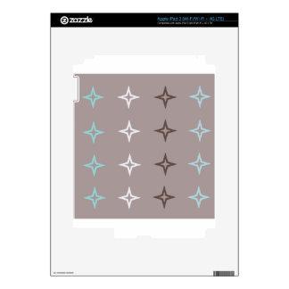 Stars iPad 3 Skins