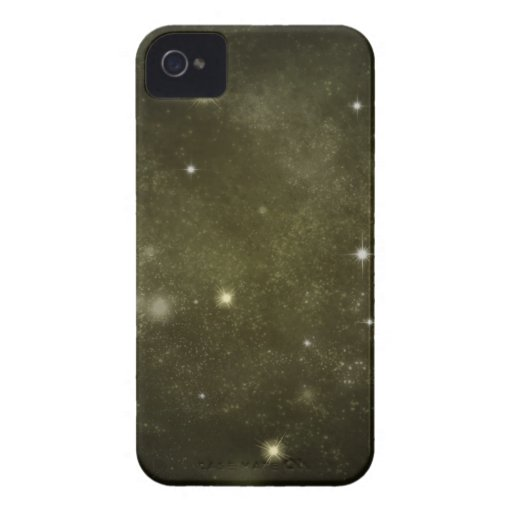 Stars iPhone 4 Case-Mate Cases