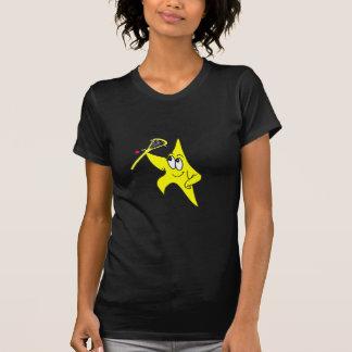 Stars lacrosse shirt