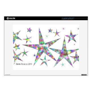 Stars - Laptop Skin