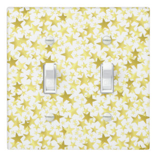 Stars Light Switch Cover