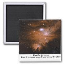 Stars Magnet