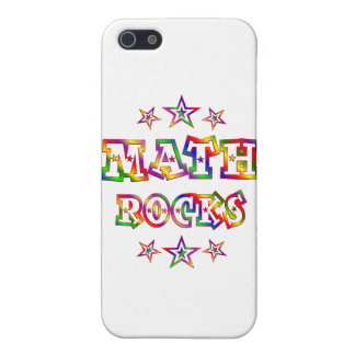 Stars Math Rocks Cover For iPhone SE/5/5s