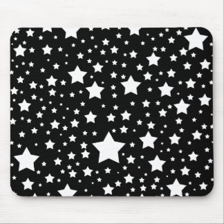 Stars Mouse Pad