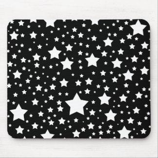 Stars Mouse Pad