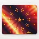 Stars -Mousepad