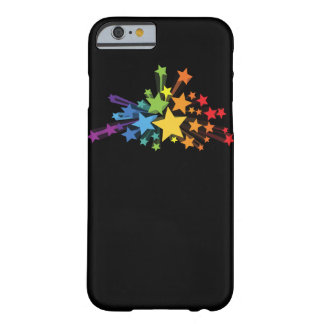 Stars multistars manystars 2015 colors yellow barely there iPhone 6 case