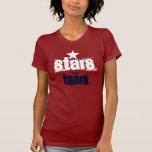 Stars Not Tsars = T - Shirt
