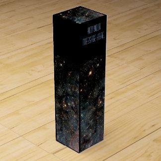 Stars of Deep Space Wine Gift Box
