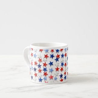 Stars of the Nation Espresso Cup