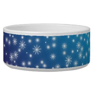 Stars Pet Bowl