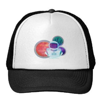 stars.png trucker hat