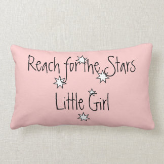 Stars Quote Pillow