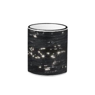 Stars Ringer Mug