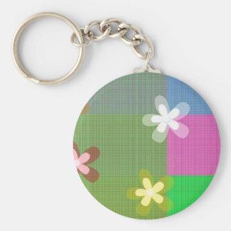 Stars Shape Designe Keychain