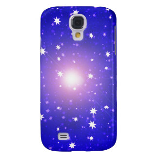 Stars - Sparkly iPhone Cases Samsung Galaxy S4 Case