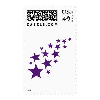 Stars Stamps