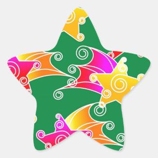 stars star sticker