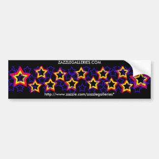 stars stars stars, ... bumper stickers